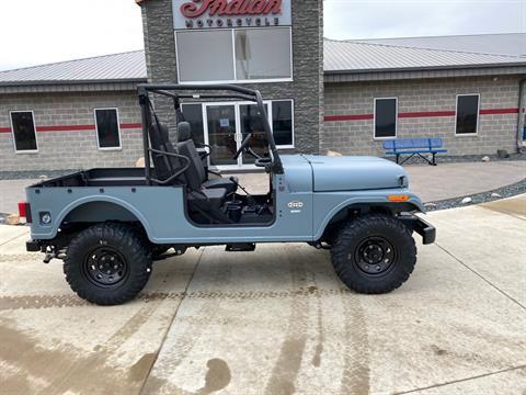 2020 Mahindra Automotive North America ROXOR Offroad in Ottumwa, Iowa - Photo 10