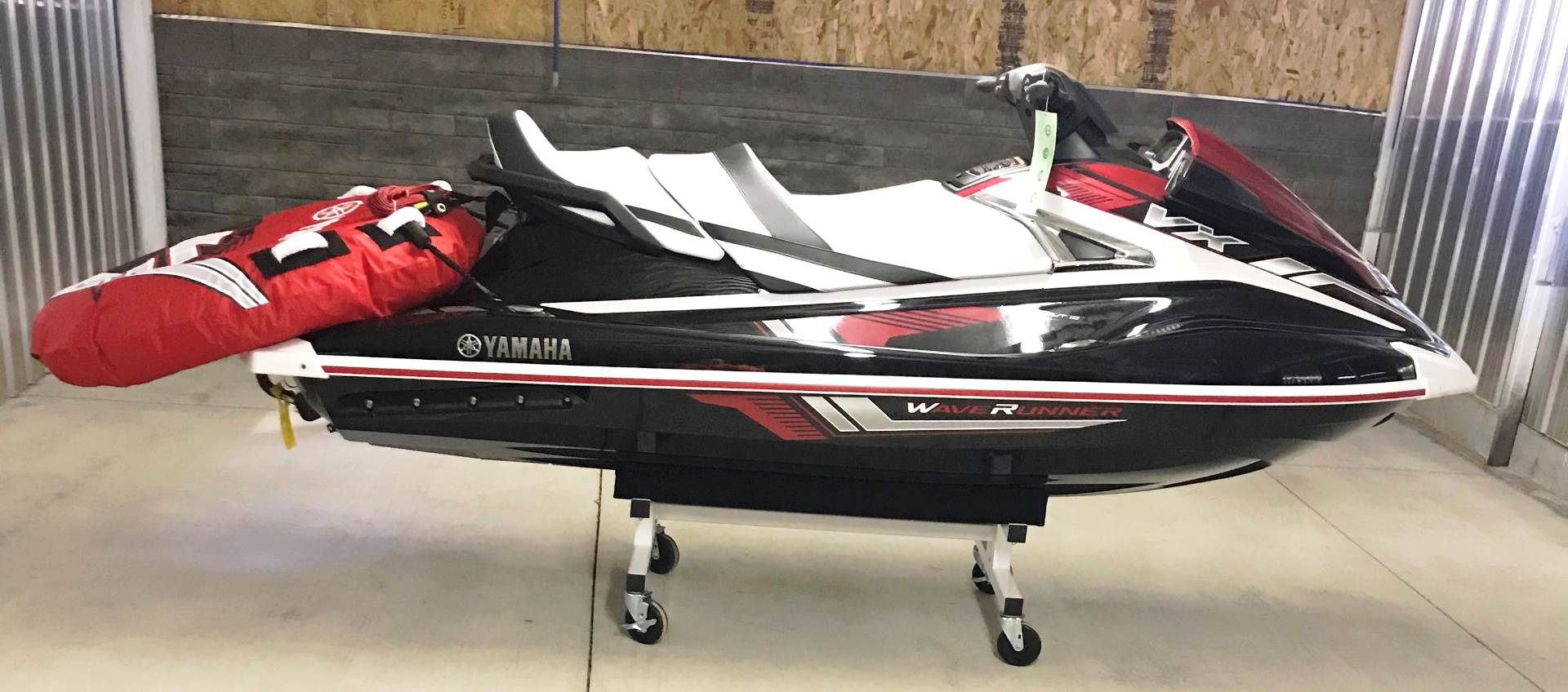 2018 Yamaha VX Limited for sale 120504