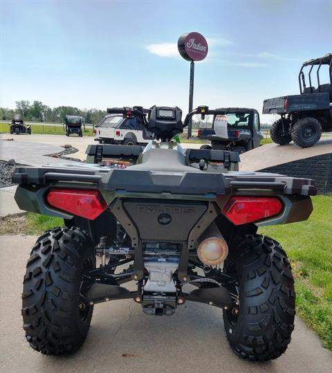 2019 Polaris Sportsman 570 EPS in Ottumwa, Iowa - Photo 7