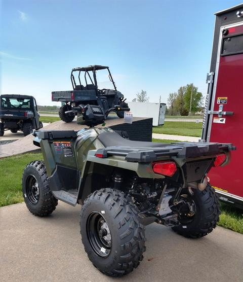 2019 Polaris Sportsman 570 EPS in Ottumwa, Iowa - Photo 8