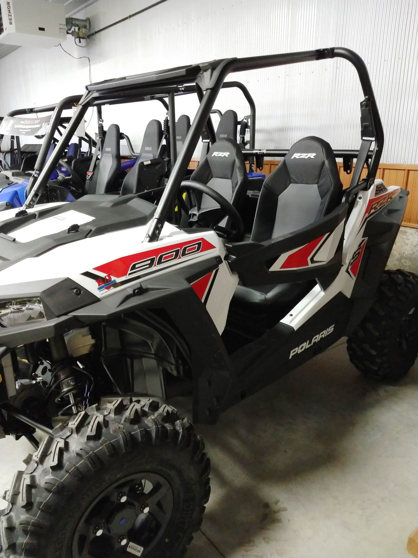 2019 Polaris RZR S 900 in Ottumwa, Iowa - Photo 3