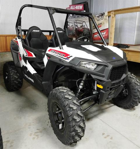 2019 Polaris RZR S 900 in Ottumwa, Iowa - Photo 1
