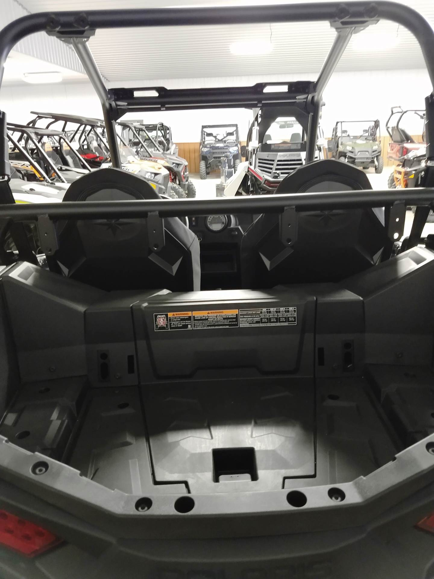 2019 Polaris RZR S 900 in Ottumwa, Iowa - Photo 7