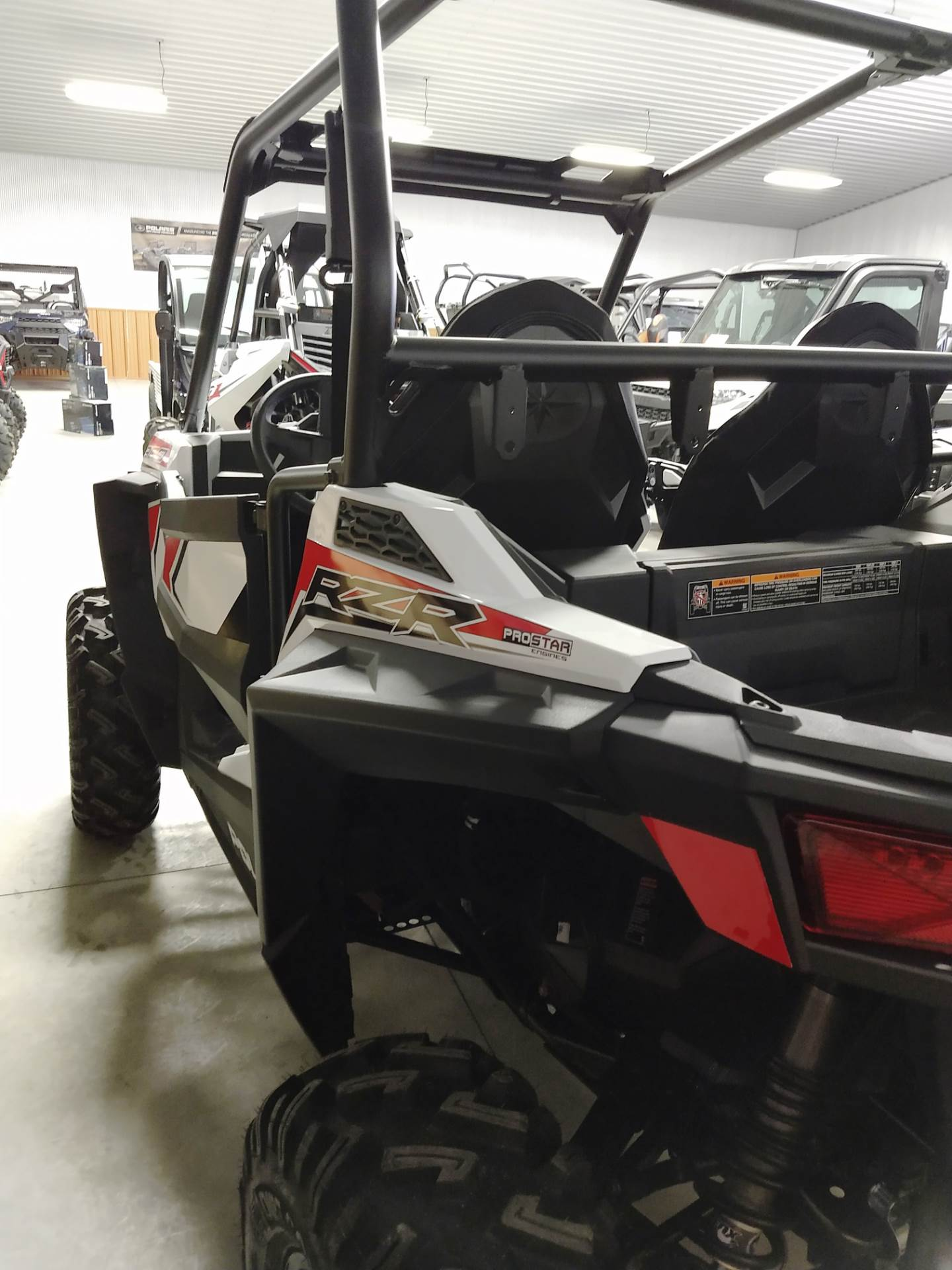 2019 Polaris RZR S 900 in Ottumwa, Iowa - Photo 8