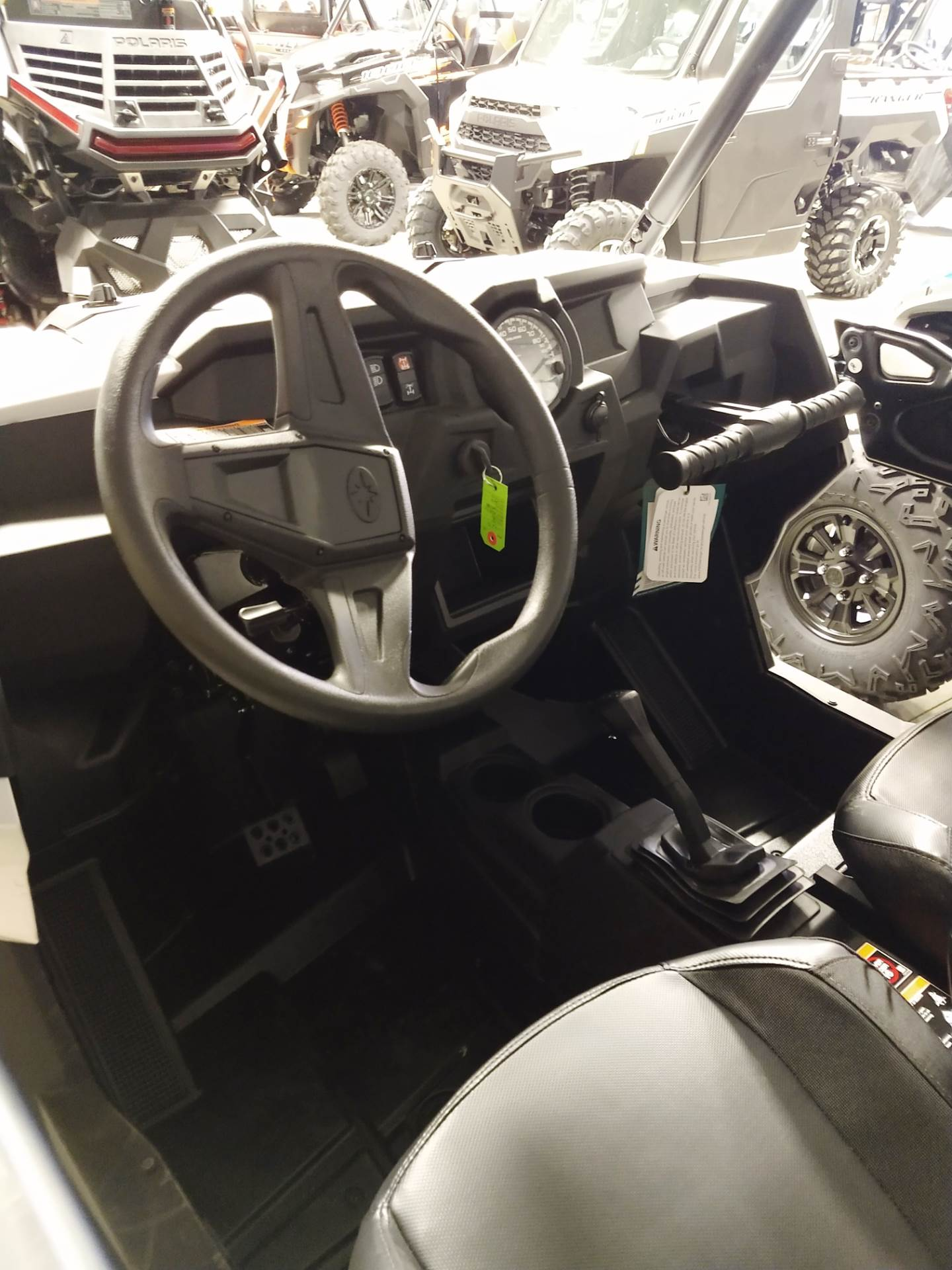 2019 Polaris RZR S 900 in Ottumwa, Iowa - Photo 9
