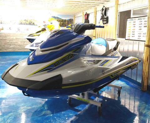 2019 Yamaha VXR in Ottumwa, Iowa - Photo 3