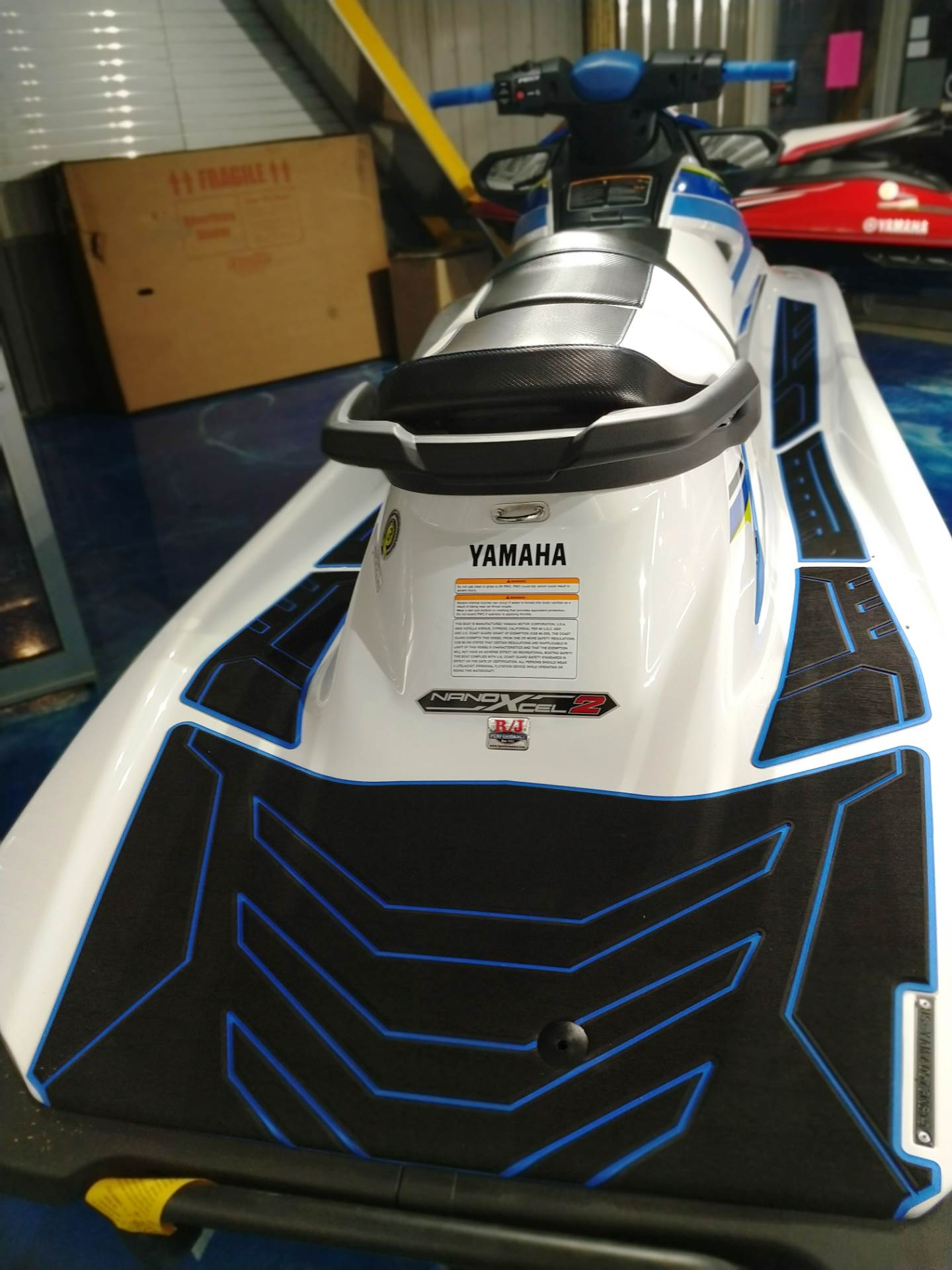 2019 Yamaha VXR in Ottumwa, Iowa - Photo 5