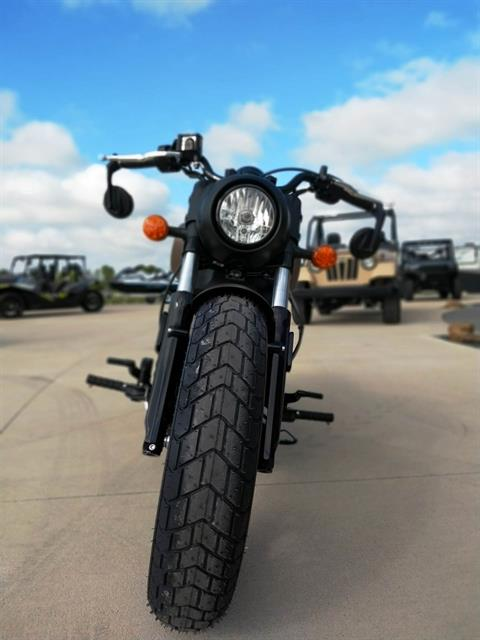 2020 Indian Scout® Bobber ABS in Ottumwa, Iowa - Photo 2