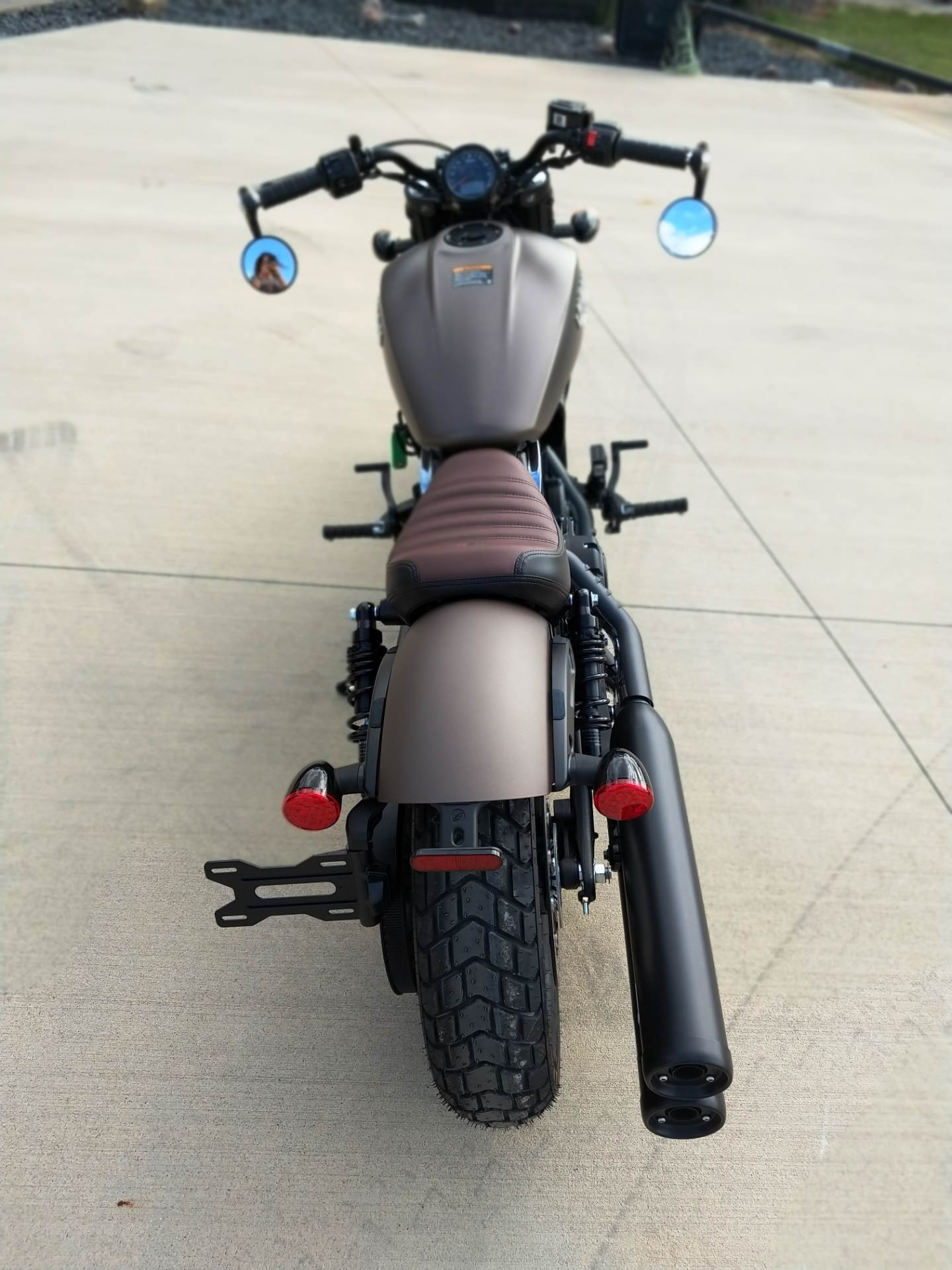 2020 Indian Scout® Bobber ABS in Ottumwa, Iowa - Photo 7
