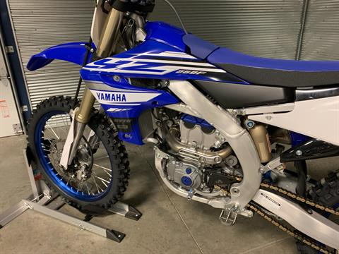 2019 Yamaha YZ250F in Ottumwa, Iowa - Photo 4