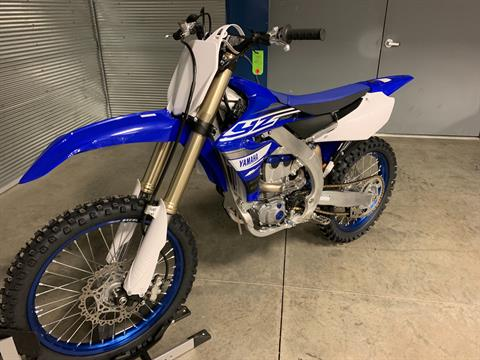 2019 Yamaha YZ250F in Ottumwa, Iowa - Photo 9