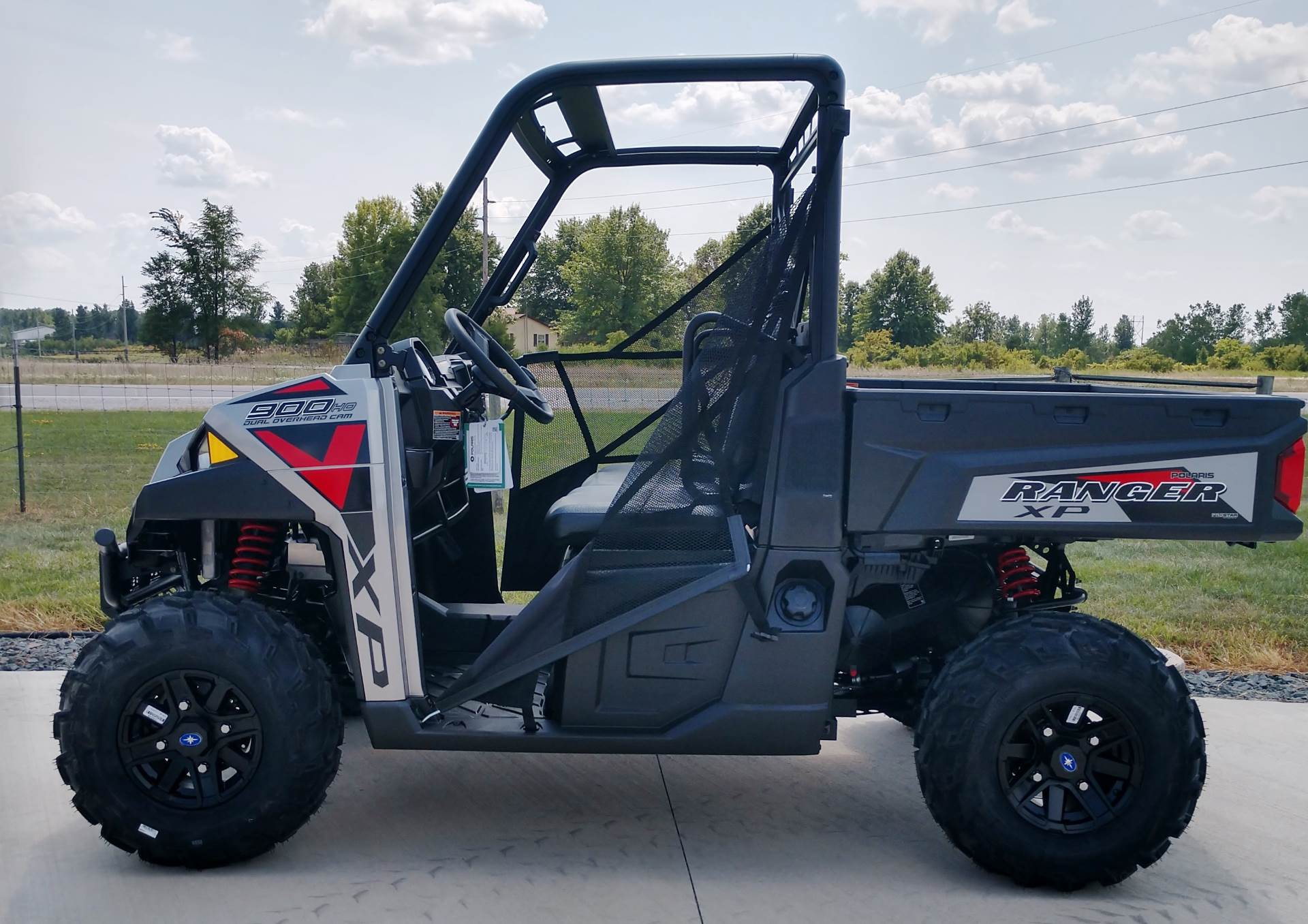 2019 Polaris Ranger XP 900 EPS 5