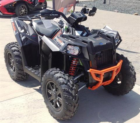 2017 Polaris Scrambler XP 1000 in Ottumwa, Iowa