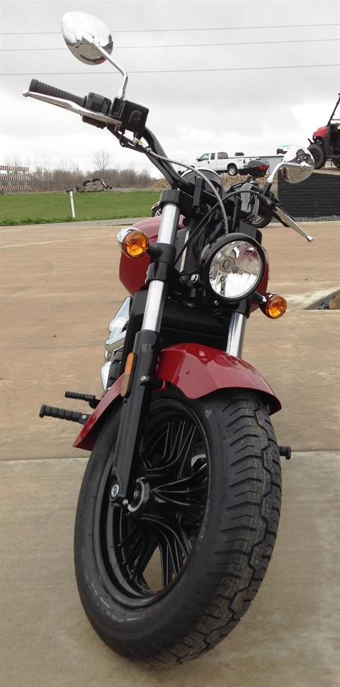 2017 Indian Scout® Sixty ABS in Ottumwa, Iowa