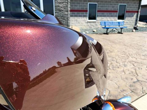 2019 Indian Chieftain® Limited ABS in Ottumwa, Iowa - Photo 7