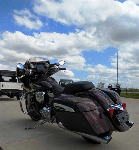 2019 Indian Chieftain® Limited ABS in Ottumwa, Iowa - Photo 12