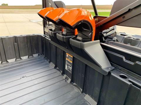 2019 Polaris Ranger XP 1000 EPS High Lifter Edition in Ottumwa, Iowa - Photo 5