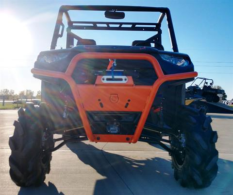 2019 Polaris Ranger XP 1000 EPS High Lifter Edition in Ottumwa, Iowa - Photo 2