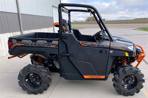 2019 Polaris Ranger XP 1000 EPS High Lifter Edition in Ottumwa, Iowa - Photo 7