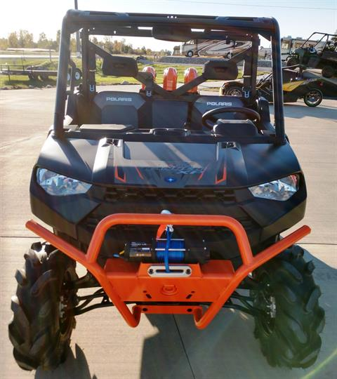 2019 Polaris Ranger XP 1000 EPS High Lifter Edition in Ottumwa, Iowa - Photo 8