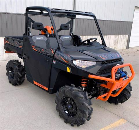 2019 Polaris Ranger XP 1000 EPS High Lifter Edition in Ottumwa, Iowa - Photo 12