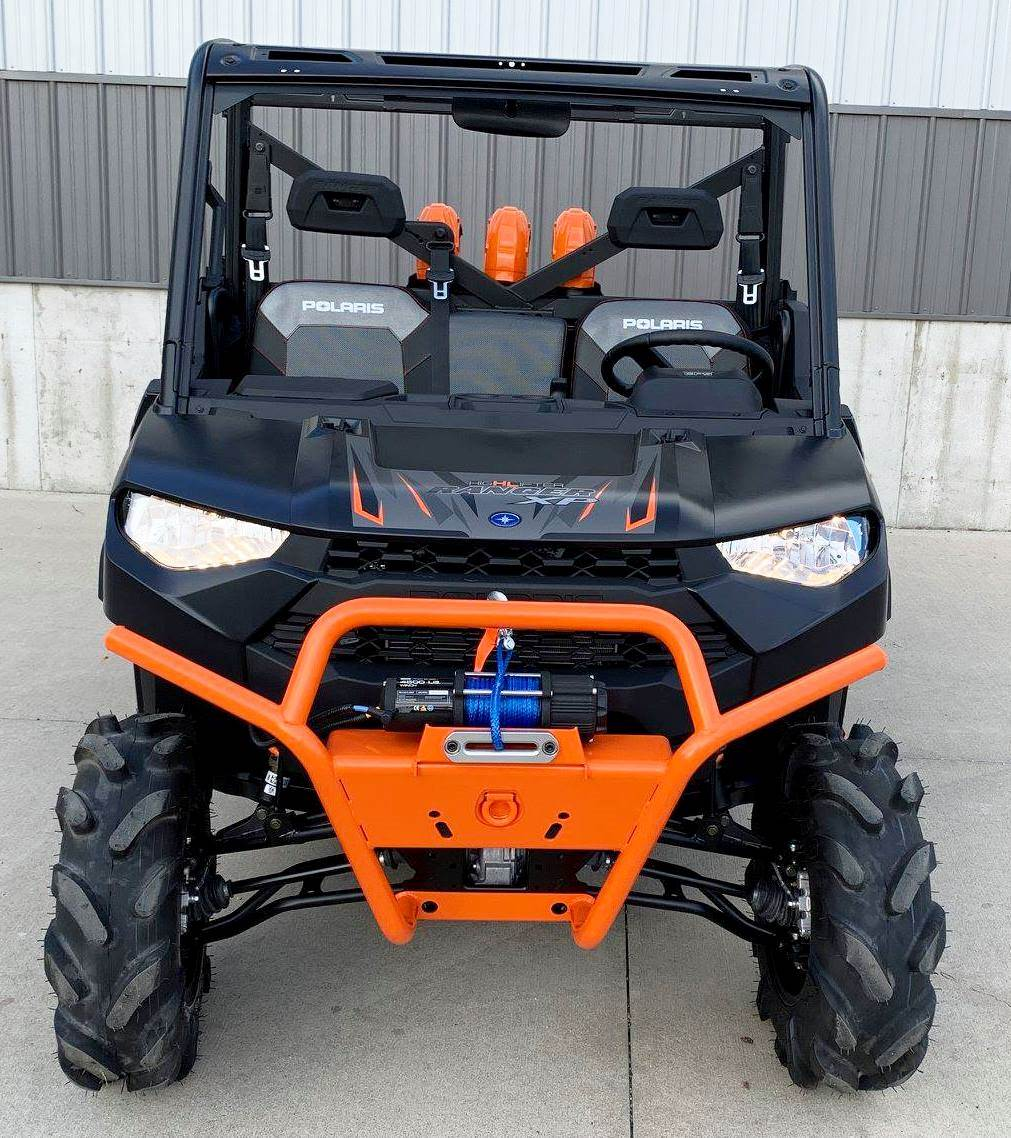 2019 Polaris Ranger XP 1000 EPS High Lifter Edition in Ottumwa, Iowa - Photo 14