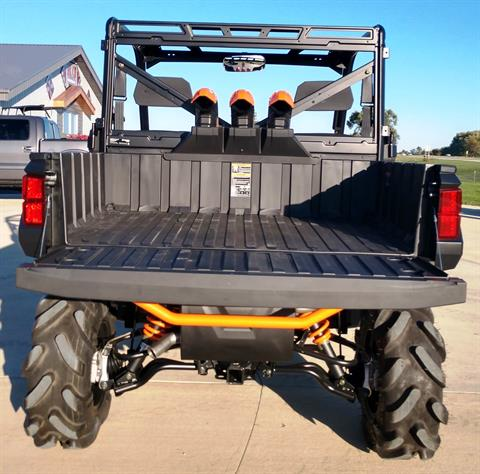 2019 Polaris Ranger XP 1000 EPS High Lifter Edition in Ottumwa, Iowa - Photo 15
