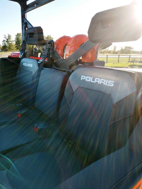 2019 Polaris Ranger XP 1000 EPS High Lifter Edition in Ottumwa, Iowa - Photo 21