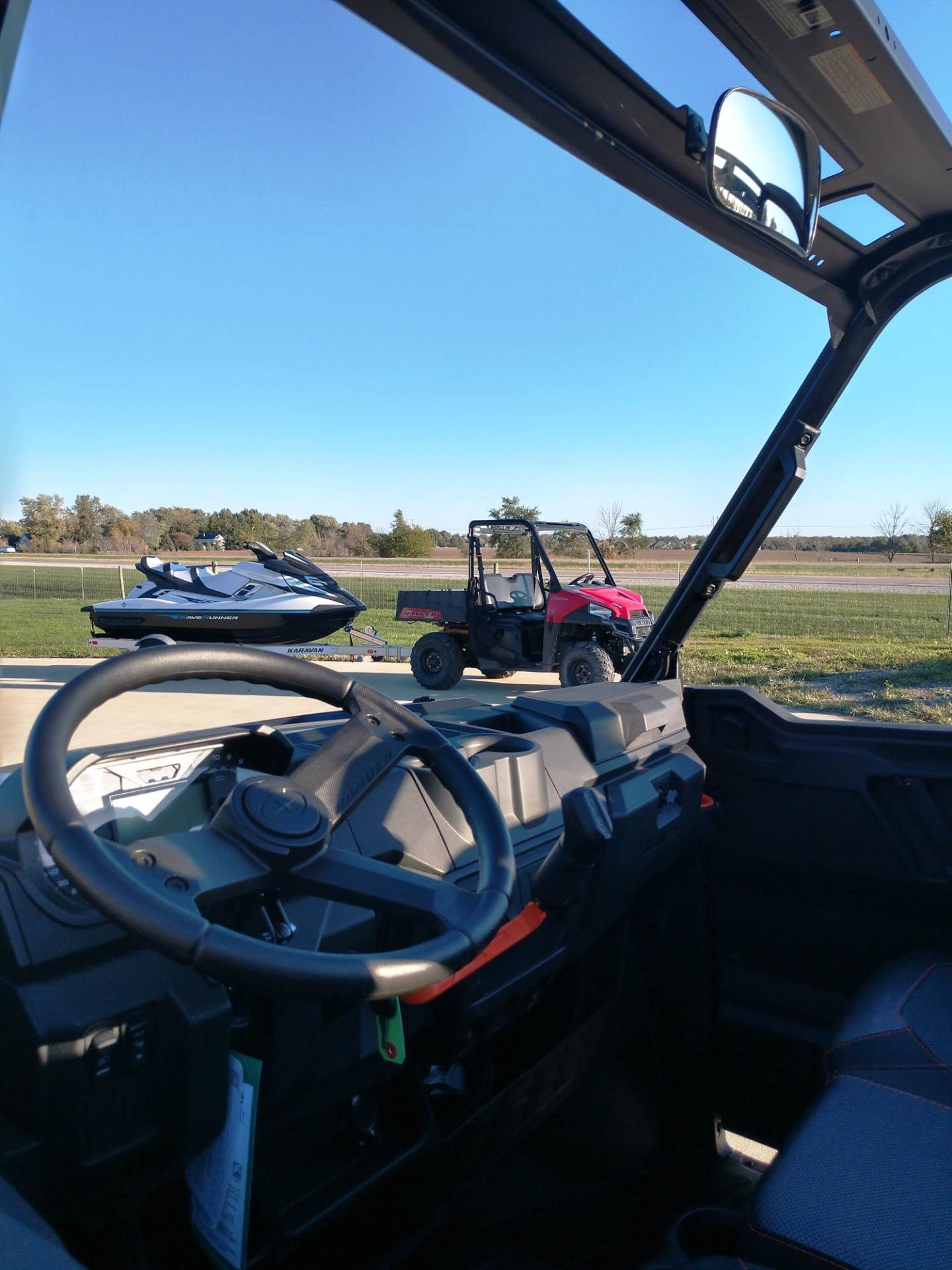 2019 Polaris Ranger XP 1000 EPS High Lifter Edition in Ottumwa, Iowa - Photo 22