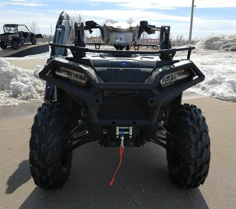 2019 Polaris Sportsman XP 1000 Hunter Edition in Ottumwa, Iowa - Photo 2