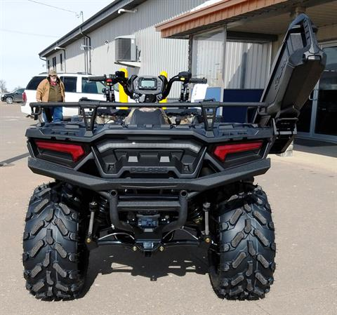 2019 Polaris Sportsman XP 1000 Hunter Edition in Ottumwa, Iowa - Photo 6