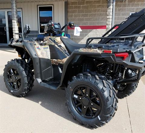 2019 Polaris Sportsman XP 1000 Hunter Edition in Ottumwa, Iowa - Photo 1