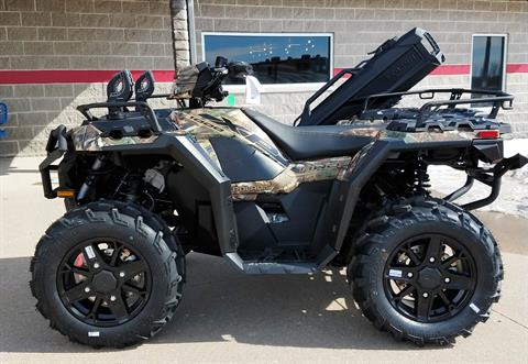 2019 Polaris Sportsman XP 1000 Hunter Edition in Ottumwa, Iowa - Photo 7