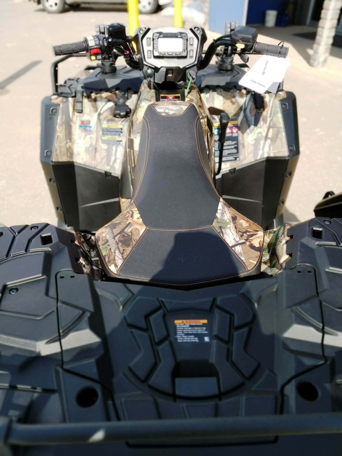 2019 Polaris Sportsman XP 1000 Hunter Edition in Ottumwa, Iowa - Photo 10