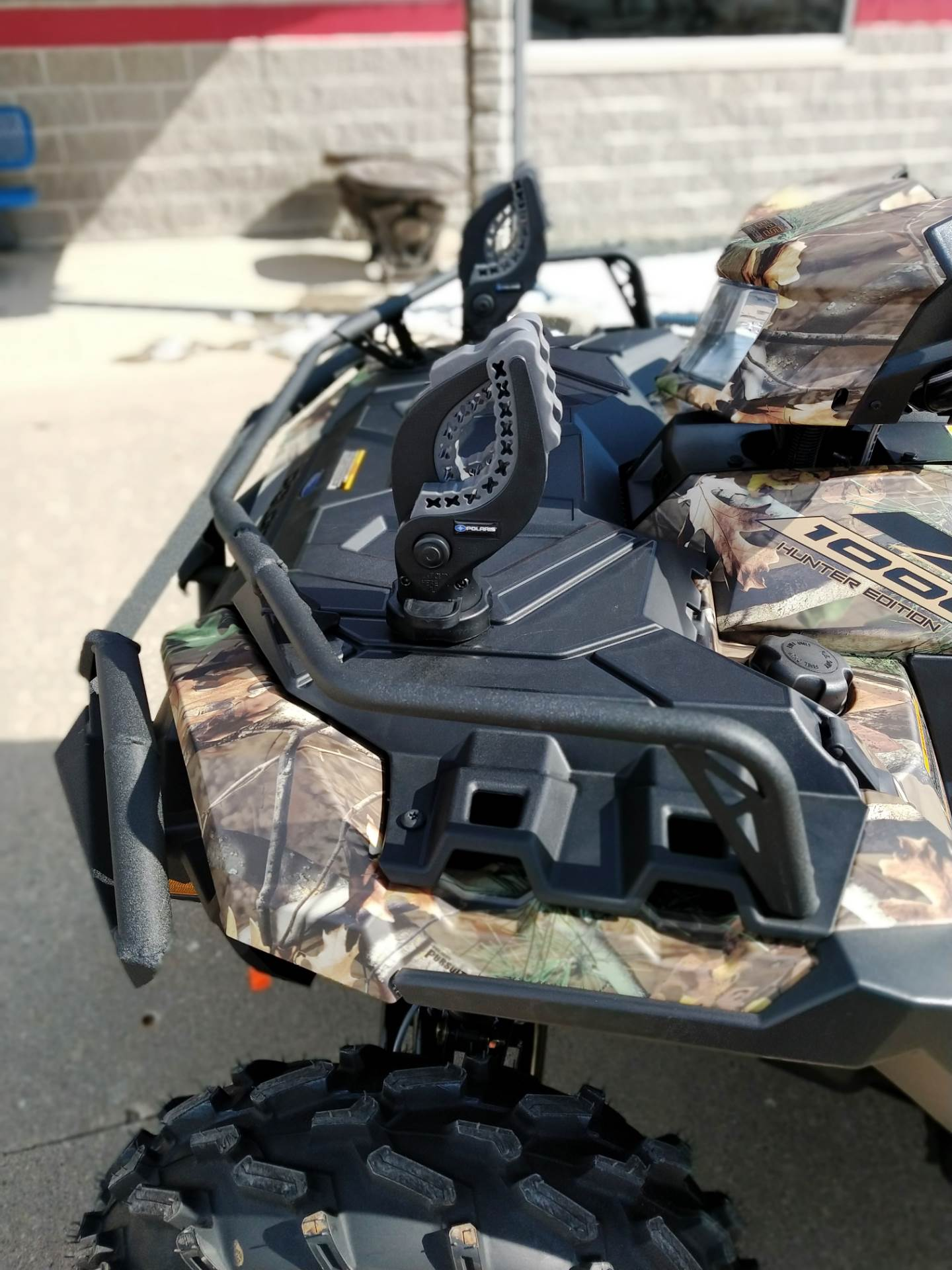 2019 Polaris Sportsman XP 1000 Hunter Edition in Ottumwa, Iowa - Photo 11
