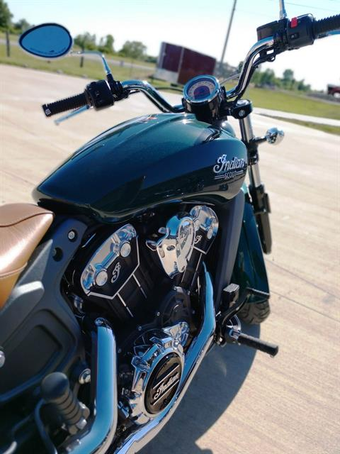 2018 Indian Scout® in Ottumwa, Iowa - Photo 8