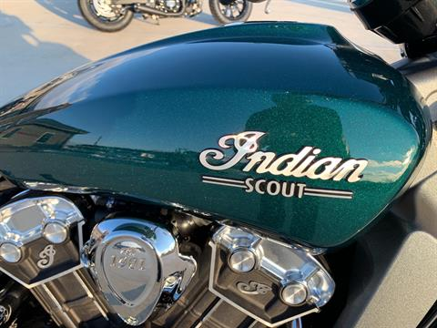 2018 Indian Scout® in Ottumwa, Iowa - Photo 11
