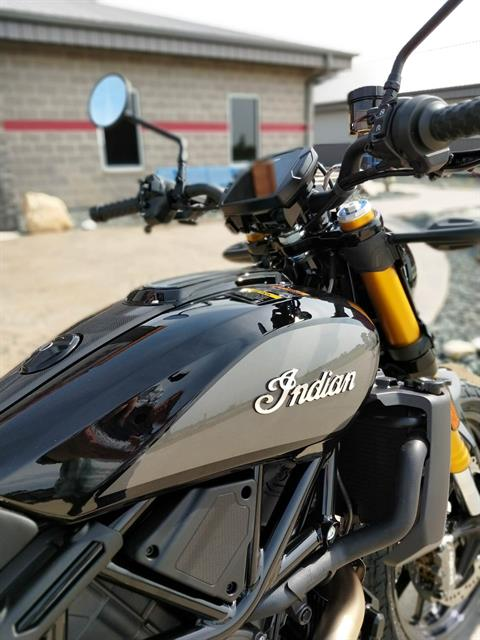 2019 Indian FTR™ 1200 S in Ottumwa, Iowa - Photo 6