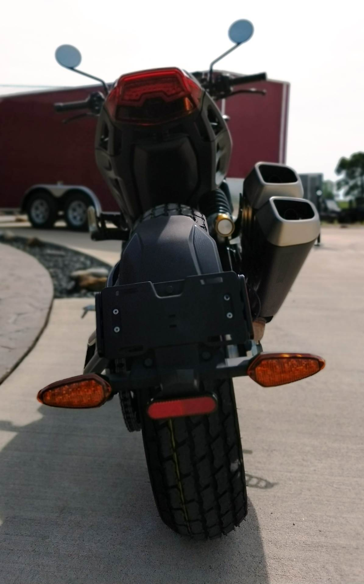 2019 Indian FTR™ 1200 S in Ottumwa, Iowa - Photo 8