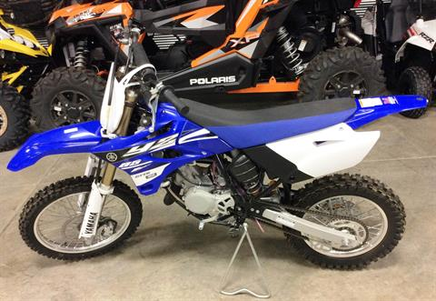 2015 Yamaha YZ85 in Ottumwa, Iowa - Photo 1