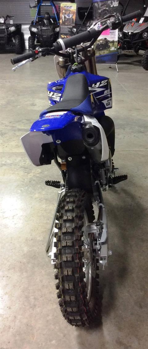 2015 Yamaha YZ85 in Ottumwa, Iowa