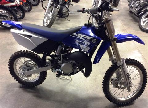 2015 Yamaha YZ85 in Ottumwa, Iowa - Photo 3