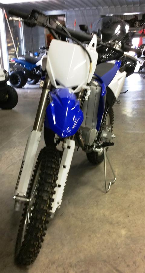 2015 Yamaha YZ85 in Ottumwa, Iowa - Photo 4