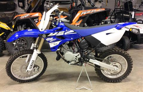 2015 Yamaha YZ85 in Ottumwa, Iowa - Photo 5