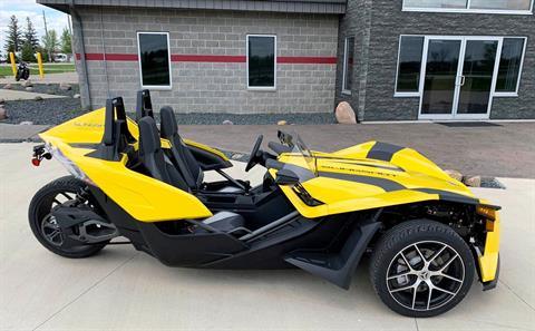 2019 Slingshot Slingshot SL ICON in Ottumwa, Iowa