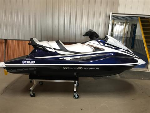 2018 Yamaha VX Cruiser in Ottumwa, Iowa