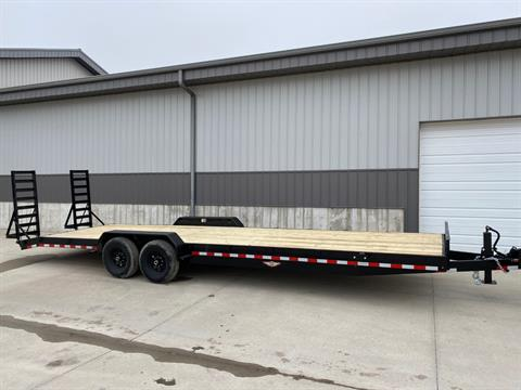 2020 H&H INDUSTRIAL FB 82X26+2 in Ottumwa, Iowa