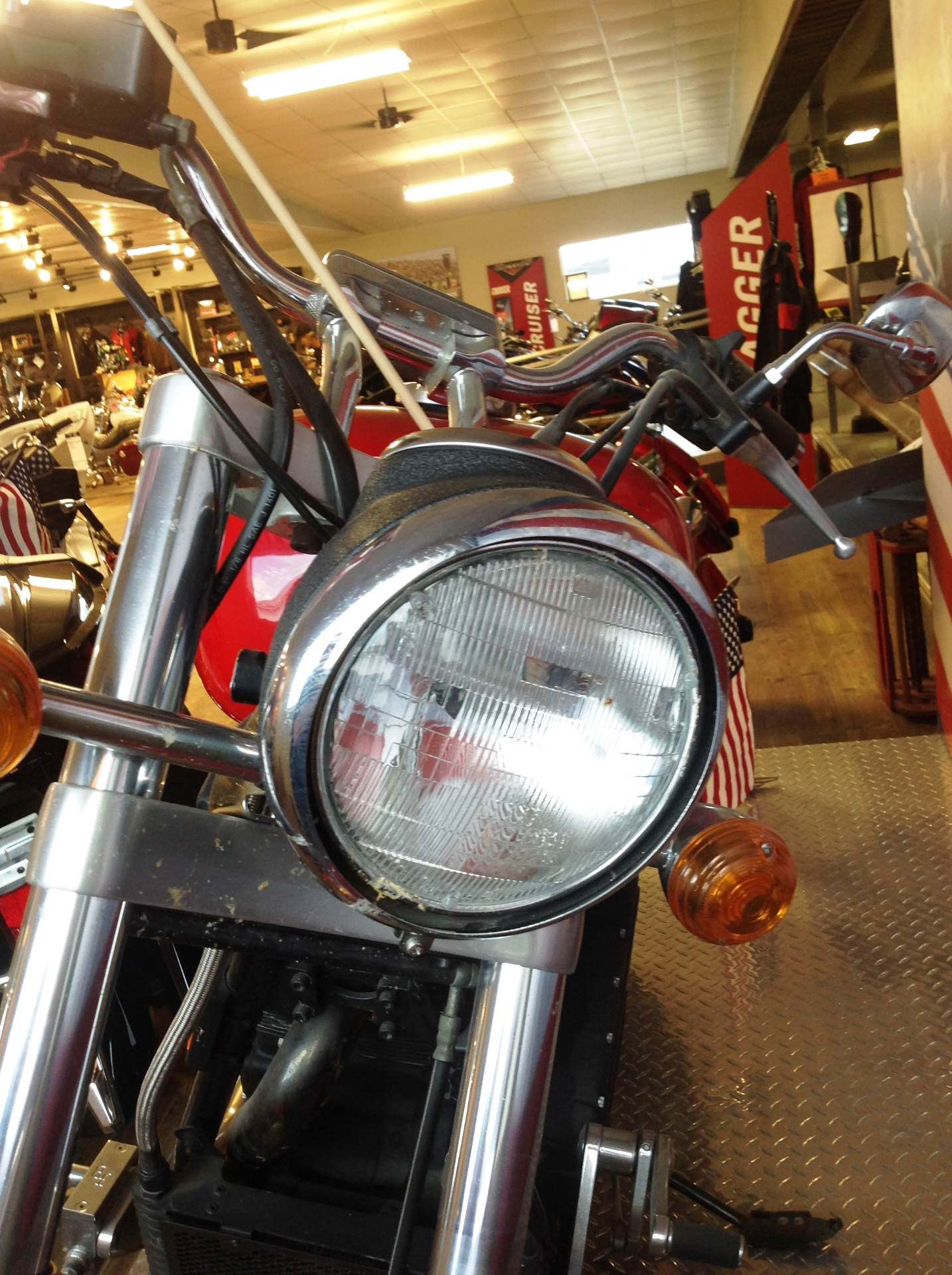 2000 Victory V92 in Ottumwa, Iowa - Photo 3