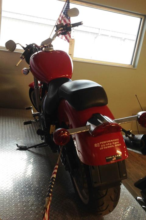 2000 Victory V92 in Ottumwa, Iowa - Photo 5