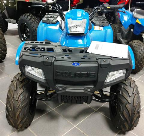 2019 Polaris Sportsman 110 EFI in Ottumwa, Iowa - Photo 3